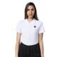 ILH -  Jack&Jones Women Polo White T-Shirt