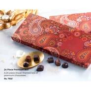 Smoor 24 Piece Premium Box