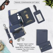 Travel Companion Gift Box- Pack Of 4