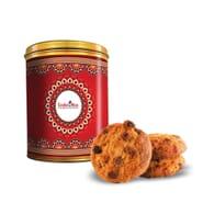 CookieMan Choc Chip Cookies - Large Tin