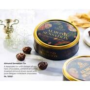Smoor Almond Sensation Tin