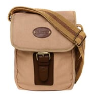 Swiss Military Canvas Beige (Biscuity) Sling Bag (CAN-7)