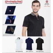 Swiss Miitary- Dri-Fit Polo T-shirt.