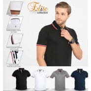 Swiss Military Elite Polo T-Shirt
