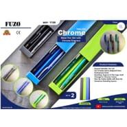 Chrome- Metal Pen With Chrome Engrave