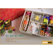 Goingnuts- Nuts About Nuts Hamper.