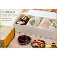 Goingnuts- The Goodness Box