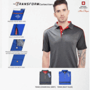 Swiss Military Men's Solid Regular fit Polo