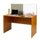 Luka Desk with White Board Marker and Pin Up Board