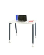 Teburu Minimalist Work Desk