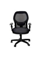 Brezz Medium Back Chair