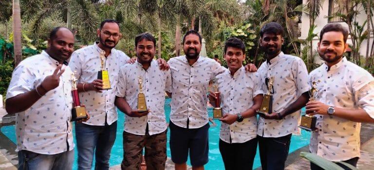 top performer awards in officneeds
