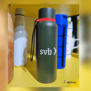 corporate customized water bottles