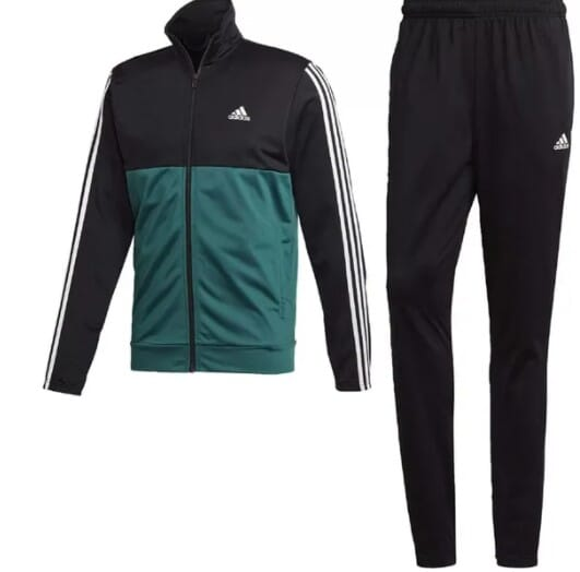 Adidas Tricot Tracksuit
