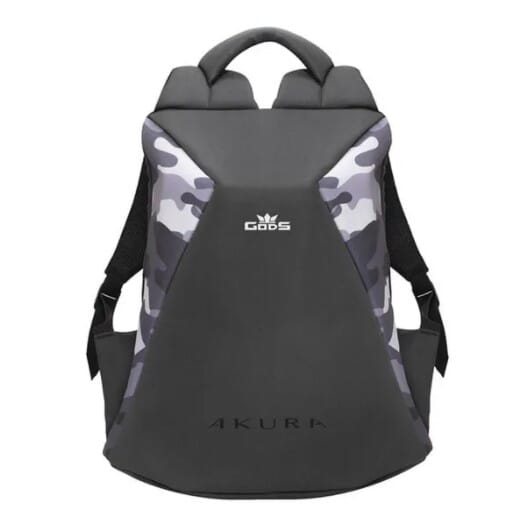 Laptop Backpack Camouflage for employee gifts