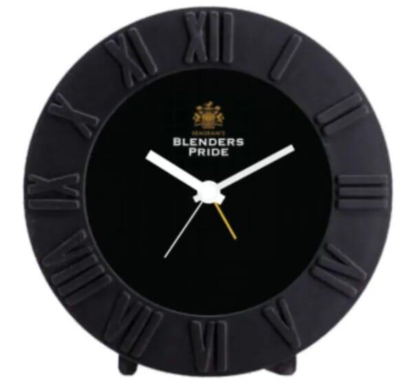 Blenders Pride - Alarm and Table Clock