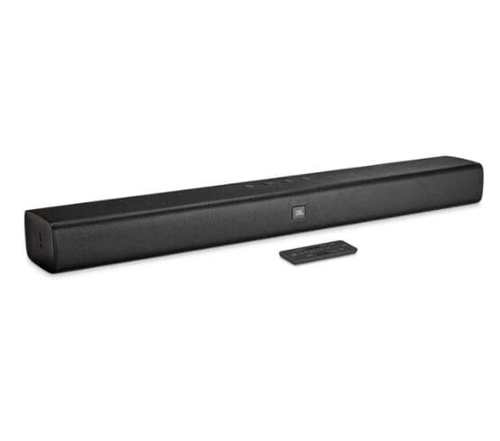 JBL Bar Studio Wireless Soundbar - Speakers for Corporate Gifting by OffiNeeds.com