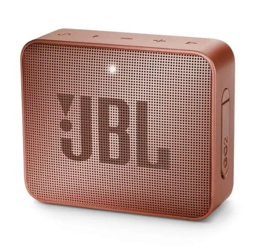 JBL Go2+ Portable Bluetooth Speaker with Mic - Speakers for Corporate Gifting by OffINeeds.com