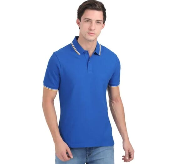 M&S T-shirts Men With Tipping
