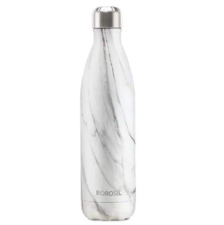 Marble Bottle [750ML] Borosil