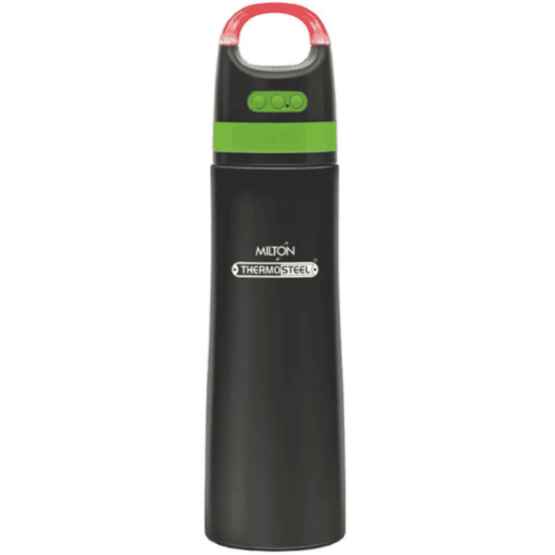 Milton Boom 900 Stainless Steel Bottle with Wireless Bluetooth Speaker 700 ml