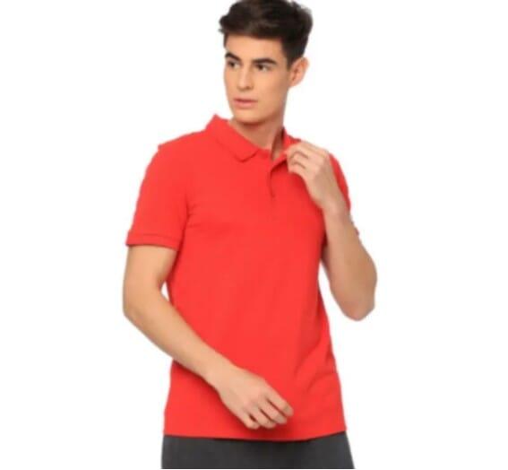 PUMA ESN Polo T-Shirt