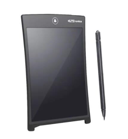"Ruffpad 8.5"" Rewritable LCD pad"