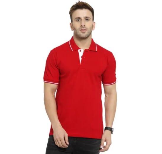 Scott Polo T-Shirt