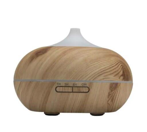 Ultrasonic Aroma Diffuser And Humidifier Ekam